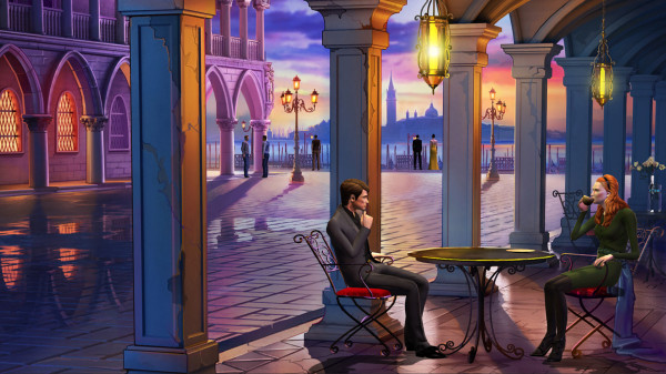 Moebius: Empire Rising и стоит ли в нее играть?