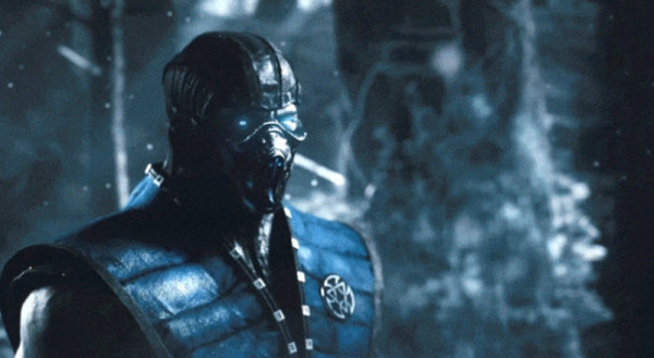 Модифицированная версия Unreal 3 Engine предназначается для разработки игры Mortal Kombat X