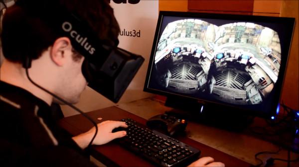 Разработчики Alien: Isolation делают игру еще страшнее Oculus Rift