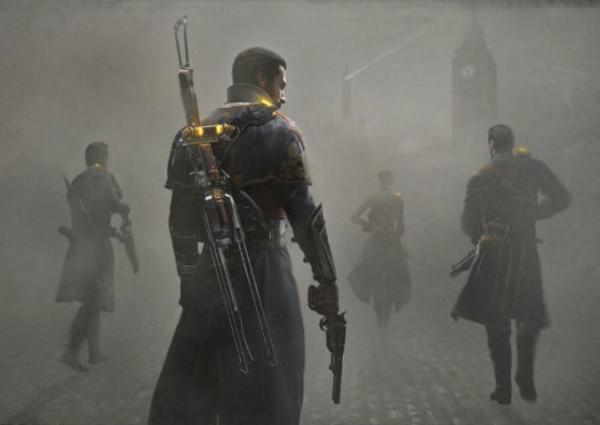 Точную дату релиза игры The Order: 1886