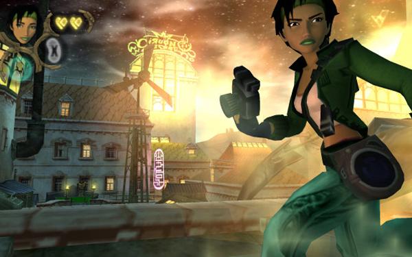 Новые игры серий Beyond Good & Evil и Prince of Persia
