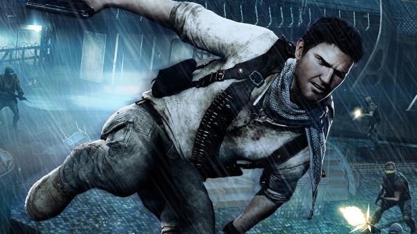 Игру Uncharted 4: A Thief's End с  новыми приемами боя