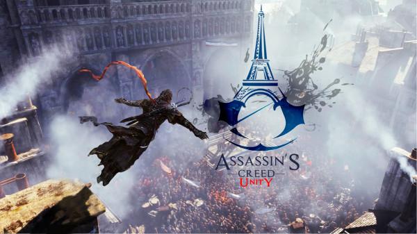 Современная химия появиться в  Assassin's Creed: Unity