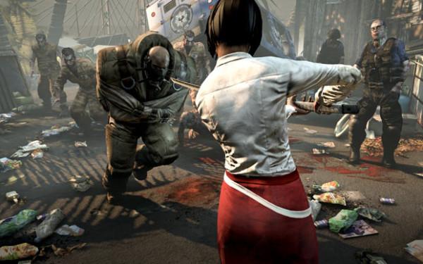 Dead Island 2  превратится в экшн с зомби