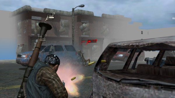 Прошел  анонс игры The Black Glove после закрытия Irrational Games