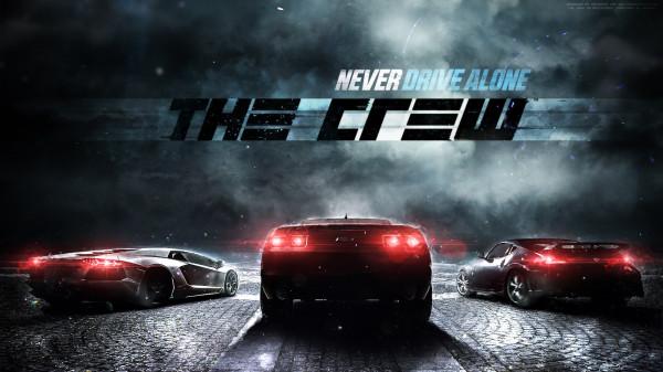 Бета-тестирование игры The Crew