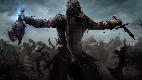 Новый трейлер рассказал о Талионе в игре Middle-earth: Shadow of Mordor