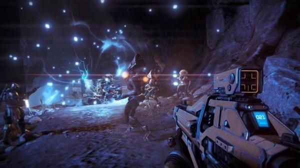 Разработчики Destiny поделились деталями сюжета
