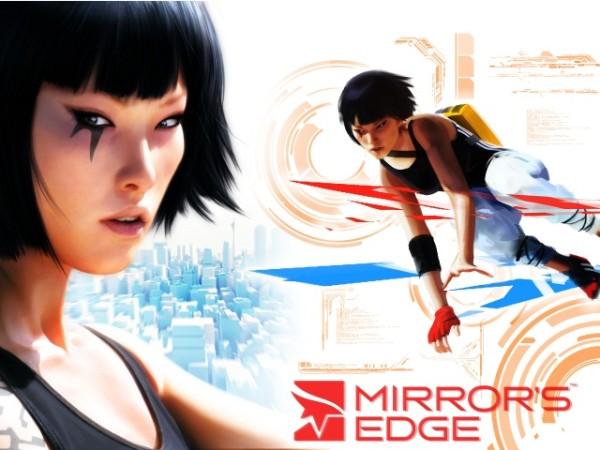 Mirror's Edge 2 и очки виртуальной реальности