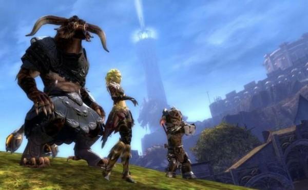 Guild Wars 2: Gates of Magnum стартует уже 1 июля