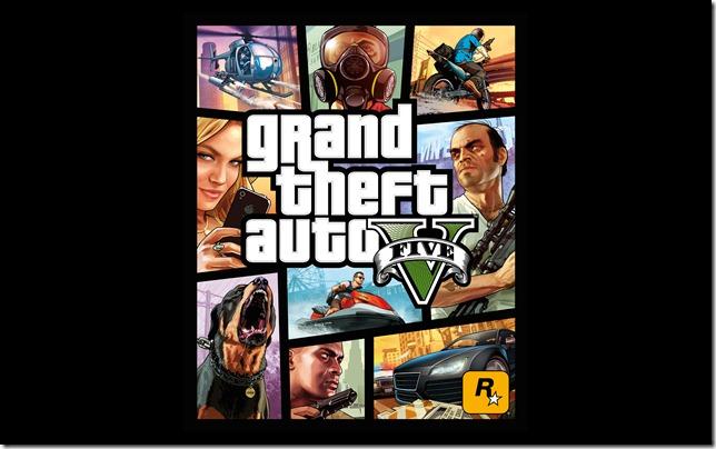 GTA 5 анонсирована на PC, XboxOne и PlayStation 4