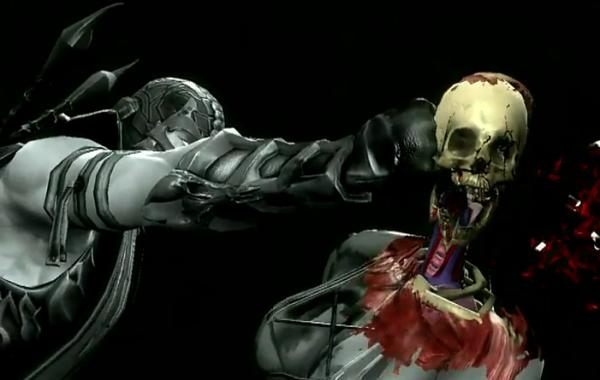 Mortal Kombat X уже в 2015 году выйдет на консолях и РС одновременно