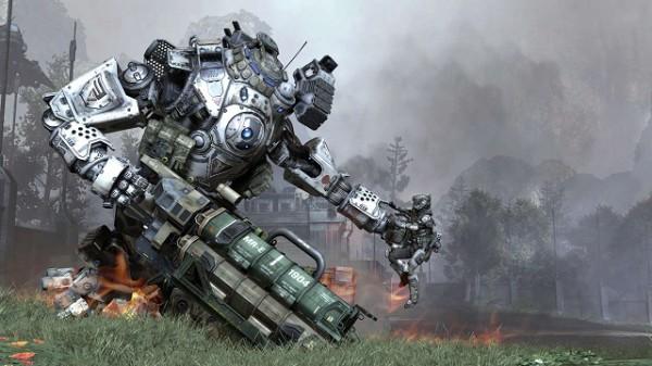 Разработчики Titanfall трудятся над новой игрой