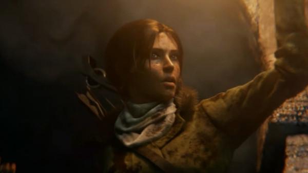 The Rise of Tomb Raider предложит поиграть в  самых живописным местам мира