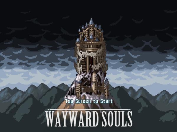 Почему за игру Wayward Souls стоит порадоваться