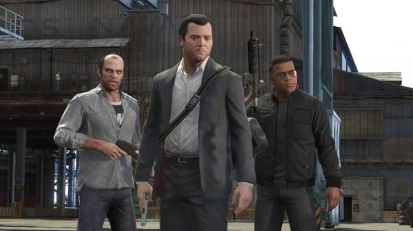 Точная дата релиза РС версии игры GTA V попала в сеть