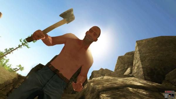 Смесь игр Hitman и GTA от создателей Rust