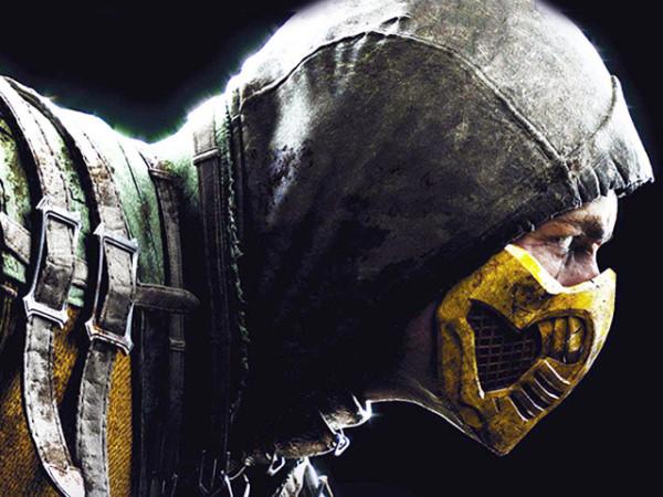 Рейден вернется в перечень бойцов игры Mortal Kombat X