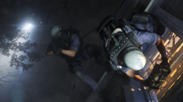 Защищающиеся игроки в Rainbow Six: Siege смогут строить баррикады