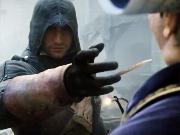 Самые опасные 4 противника в Assassin's Creed: Unity