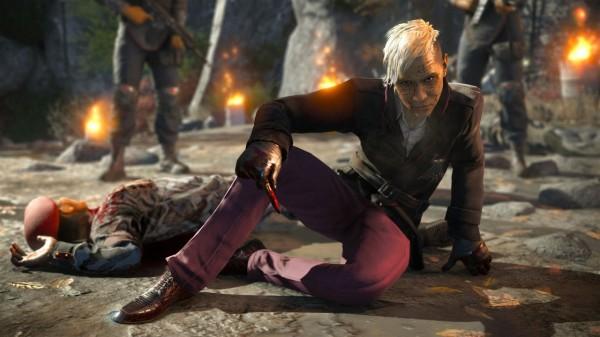 Команда работающая над   Far Cry 4 и Assassin's Creed: Unity будет расширятся