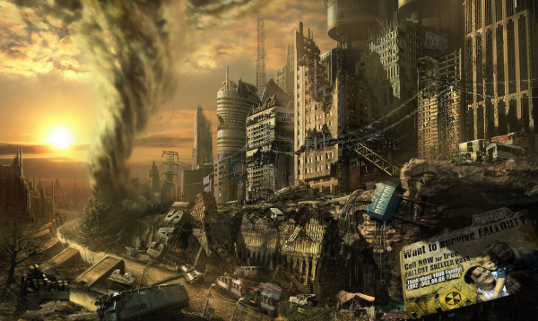 На выставке Gamescom 2014 представили Fallout 4