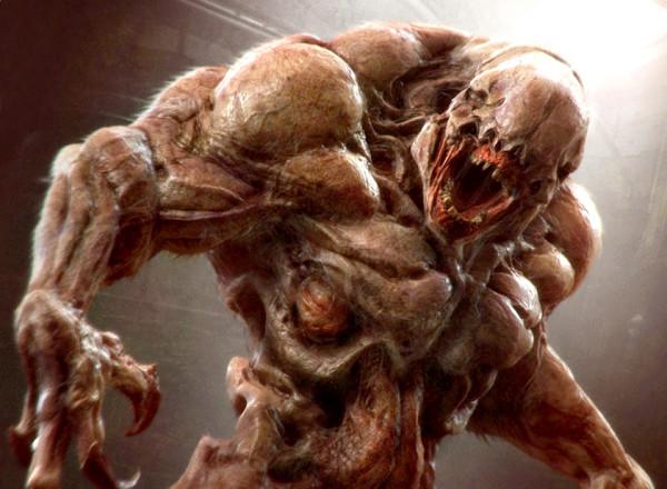 Doom станет перезагрузкой классической версии