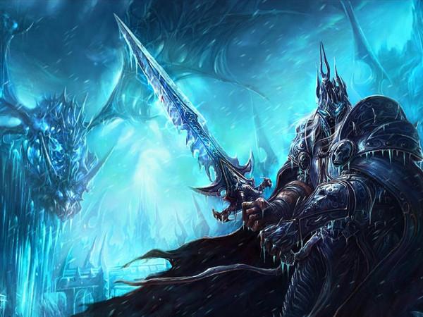 Логотип Warcraft напоминает логотип «Трансформеров»