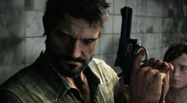 Игра The Last of Us 2  - задерживается