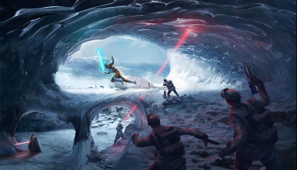 Релиз игры Star Wars: Battlefront приурочат к новому фильму
