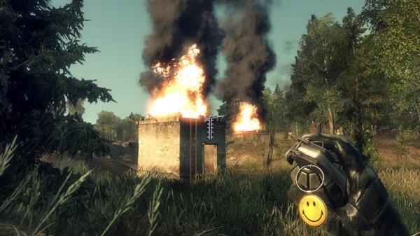 Непонятная любовь к  Battlefield: Bad Company