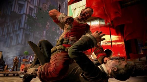 Новая игра из серии BioShock