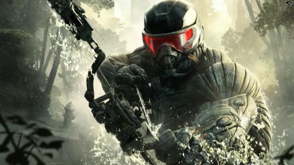 Продюсер игры Crysis 3  ушли из Crytek