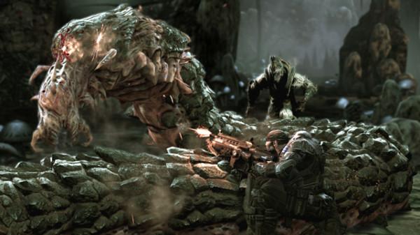 Актер Cole Train порадует своим присутствием в игре Next Gears of War