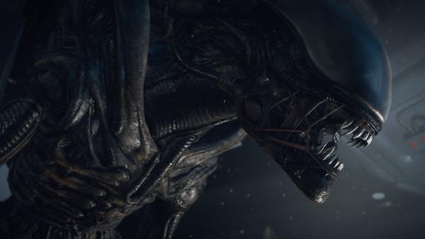 Alien: Isolation поддерживает Oculus Rift