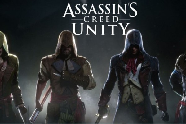 Игры Assassin's Creed: Comet и Assassin's Creed: Unity появятся вместе