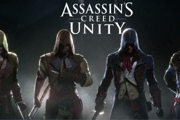 Игры Assassin's Creed: Comet и Assassin's Creed: Unity появятся вместе