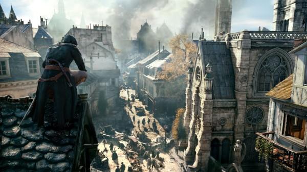 Собственный  Арно в  Assassin's Creed: Unity