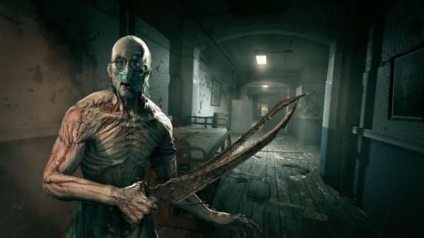 Outlast для платформы  Xbox One
