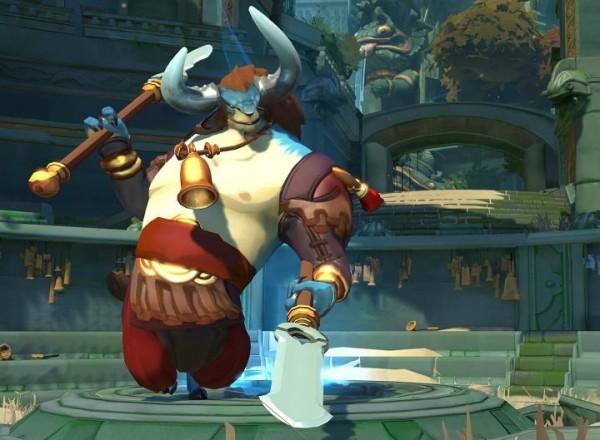 Главный дизайнер StarCraft и Guild Wars представил Gigantic