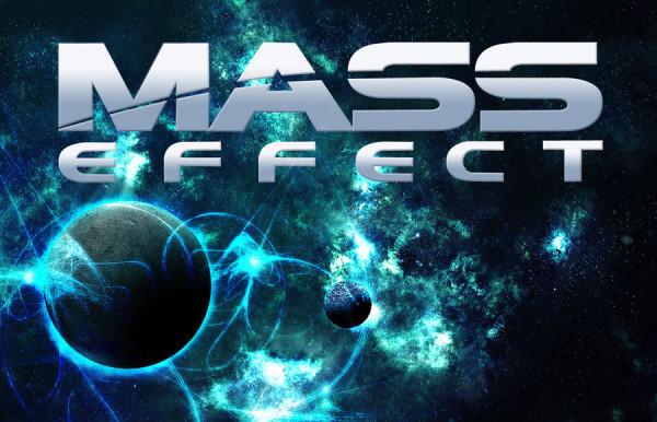 Mass Effect 4 покажет главного героя -  Протеанина