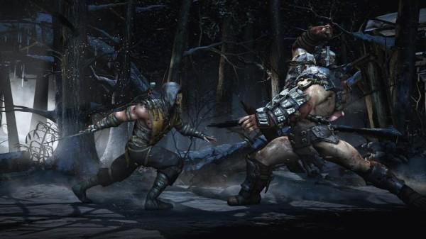 Новые персонажи в Mortal Kombat X будут появляться и после релиза игры