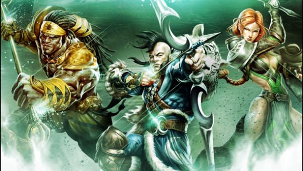Игроки Sacred 3 будут сражаться друг с другом