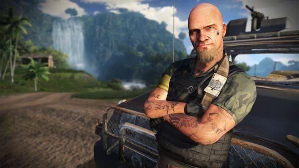 В Far Cry 4 главный  герой не будет  «крутым бро»