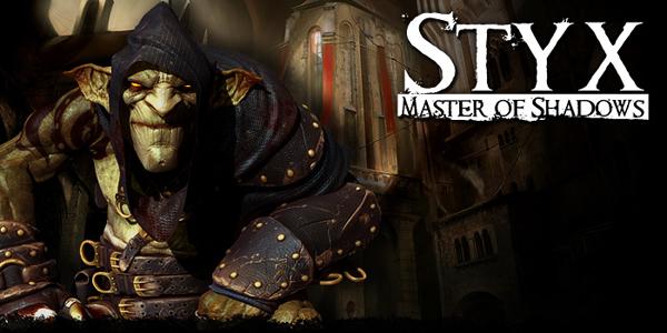 Мировое древо в трейлере к игре Styx: Master of Shadows