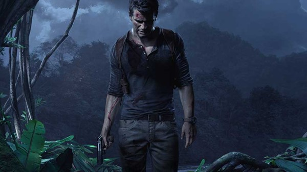 Sony провела анонс Uncharted 4: A Thief's End