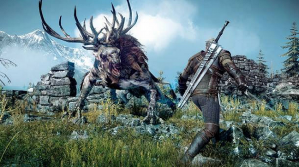 Релиз The Witcher 3: Wild Hunt пришлось отложить