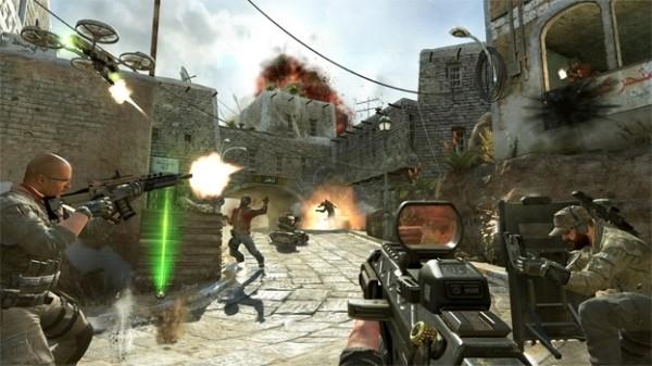 Грабителя поймали благодаря Xbox Live и игре Call of Duty: Black Ops 2