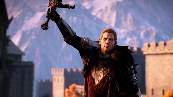 Разработчики рассказали о некоторых нюансах в Dragon Age: Inquisition