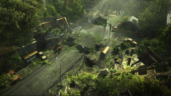 Когда уже выйдет Wasteland 2?